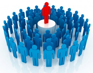 Что мешает стать лидером
